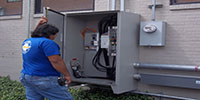 missouri city electricians